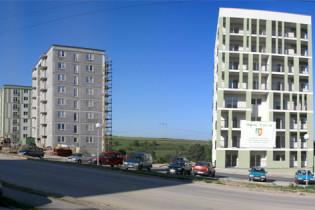 100 mestských nájomných bytov pre mladé rodiny